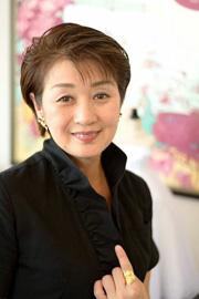 オーナー加藤和子