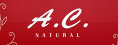 おすすめコスメティック 無香料・無着色の『A.C.ナチュラルシリーズ』
